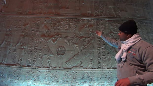 The Spiritual Playboy – Episode 25: Resurrecting the Divine Feminine at the Temple of Isis