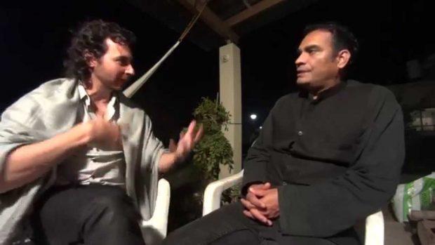 Frank Conversations 18: Dr Swaroop Verma