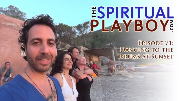 Episode 71: Dancing to the Drums at Sunset