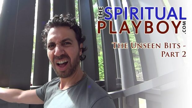 The Spiritual Playboy: The Unseen Bits – Part 2